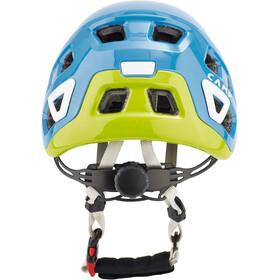 Camp Storm Helm blauw